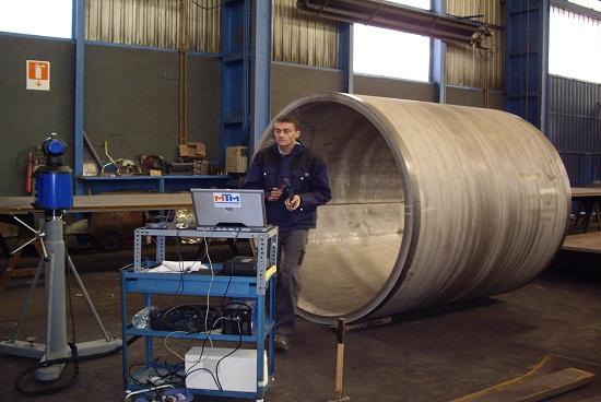 steel plate rolling